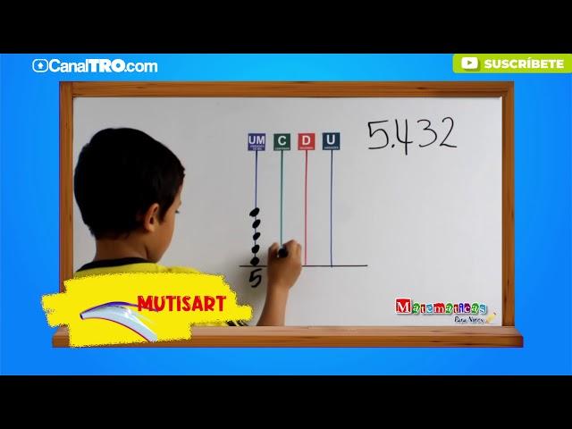 Presente Profe - Matemáticas - Actividad de refuerzo 02