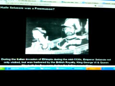AFRICAN ZION Revealed: Psalm 87 & ETHIOPIA, This MAN (Black Messiah) was born there!