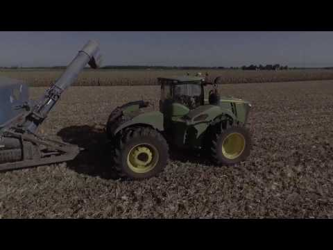 Smith Family Farms - Wagon Operator's Anthem