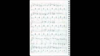 moumoonの「moonlight」の楽譜をMIDIで打ち込みました。楽譜は手書きです。少し曲の感じが違いますが多めに見てくださいm(_ _)m ブログでダウンロード...