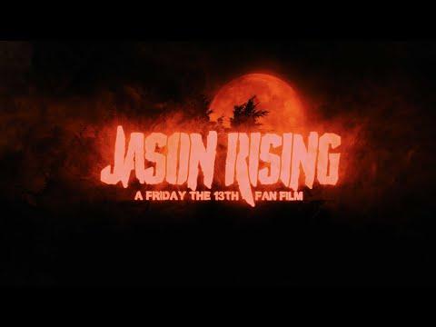 Jason Rising:  A Friday the 13th Fan Film | Full Film | (2021) HD