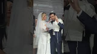 אלירז שדה הנאום המרגש (ומצחיק) חתונה