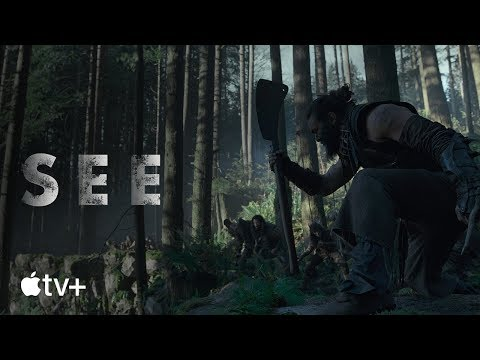 SEE — Creating the World Featurette | Apple TV+