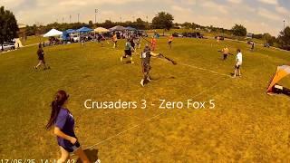 CJL June 2017: Zero Fox - Crusaders (05)