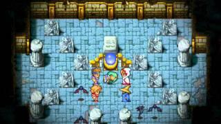 Final Fantasy 20th Anniversary Edition Boss 1 - Garland