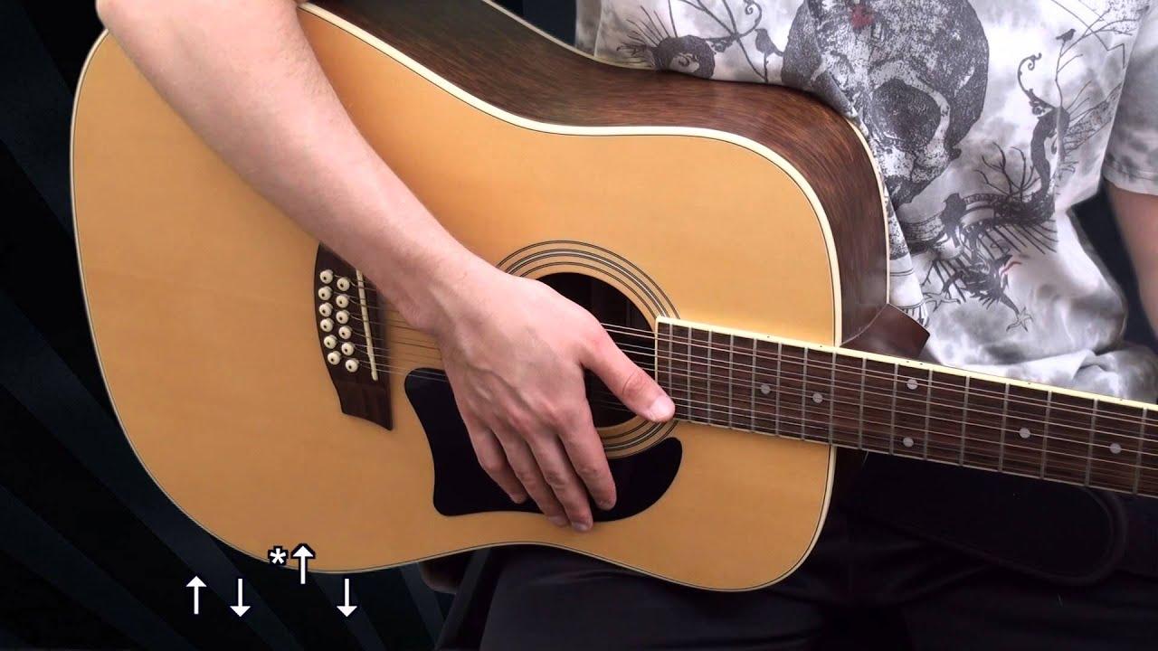 бой гитара фото такого