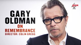 Gary Oldman on starting out as an actor   Film4