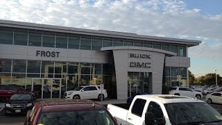 Frost Chevrolet Buick GMC Cadillac in Brampton Ontario Virtual Tour!