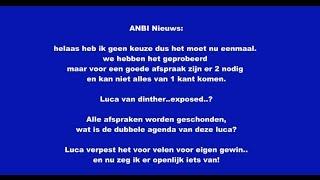 ANBI correctie