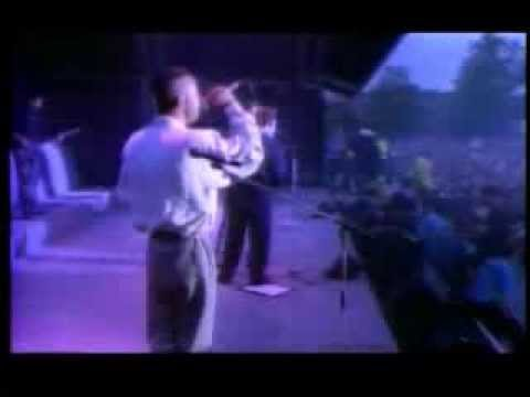 UB40- Baby (Live Finsbury Park)