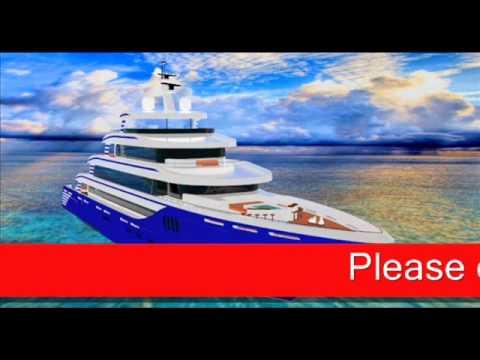 Exclusive Mega Yacht 64 meters - Yacht Club Italia