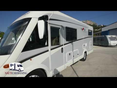 Se vende autocaravana Carthago Nauticaravaning