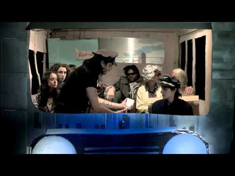 Darren Hanlon - Chattanooga Shoot Shoot - Music Video
