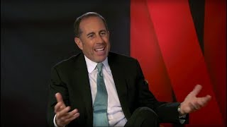 """""""Filth & Slob-ism"""" - Jerry Seinfeld on People Going Shoeless on Planes 