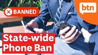 Phone Ban: Should phones be allowed at school? – Today's Biggest News