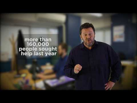 Platform Trust - It Matters! campaign - Office scene