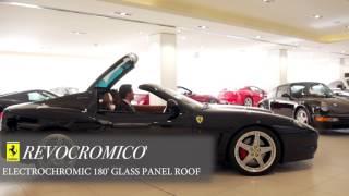 2005 Ferrari Superamerica - Zagame Ferrari Pre-Owned