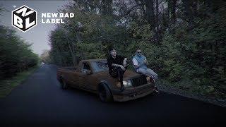 ReTo ft Borixon - Klamka zapada prod Deemz Official Video