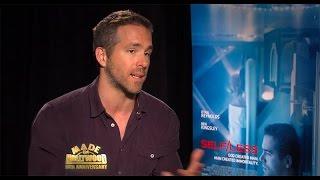 'Selfless': Ryan Reynolds, Derek Luke, Natalie Martinez