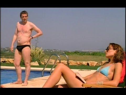 aftersun BBC 2006 starring Peter  Capaldi and Sarah Parish