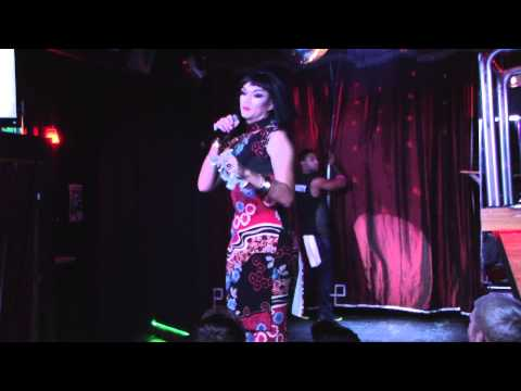 Manila Luzon-I Love The Nightlife/Dancing Queen R Place Seattle WA
