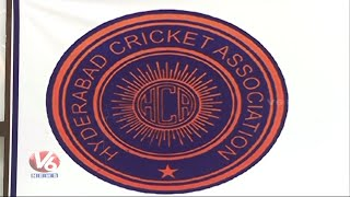 BCCI Officials Alleging Corruption In Selection From HCA, Vivek Jayasimha  Telugu News