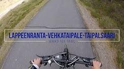 Lappeenranta-Vehkataipale-Taipalsaari