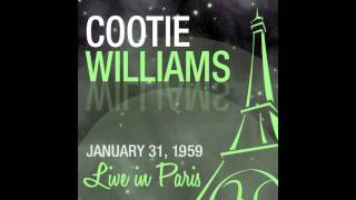 Cootie Williams - Echoes of Harlem (2nd Concert) [Live January 31, 1959]