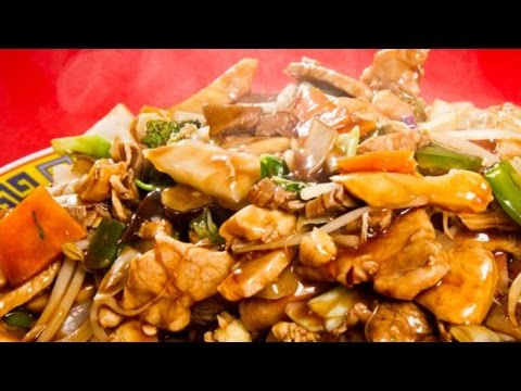 Curso Cozinha Chinesa