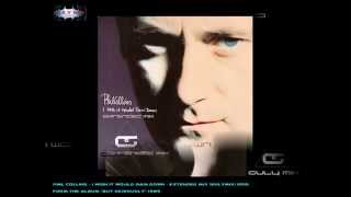 PHIL COLLINS - I Wish It Would Rain Down - Extended Mix (gulymix)