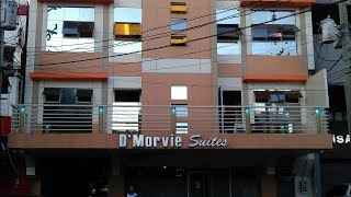 Davao City Cheap Hotels: Is this the cheapest HOTEL in the city???? (PH Vlog 045)