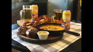 Conserve and Protect Kolsch Beer Cheese Dip!