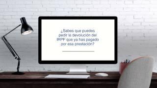 Devolución IRPF