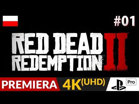Red Dead Redemption 2 PL 🌵 #1 (odc.1) 💪 Gra roku | RDR2 Gameplay po polsku thumbnail