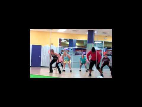 Bananeira - Dance Fitness