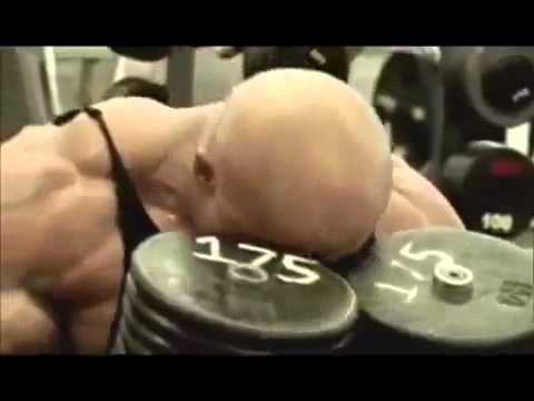 Bodybuilding Motivation - It's Not Just Training It's A Religion !