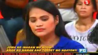 Pinoy Channel TV   PinoyTVi   Pinoy TV 260775   FACE TO FACE   JAN  26  2012 PART 4 5