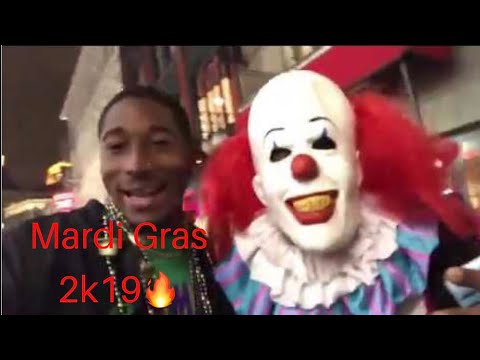 Mardi Gras Porn Dance 2020 from YouTube · Duration:  1 minutes 25 seconds