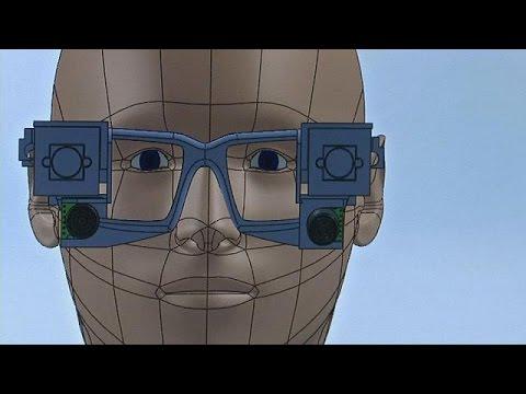 Görme engelliler için rehber gözlük - hi-tech