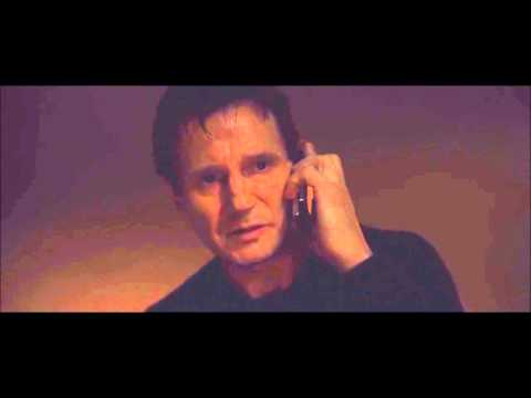 Taken- I will find you and I will kill you (HD)