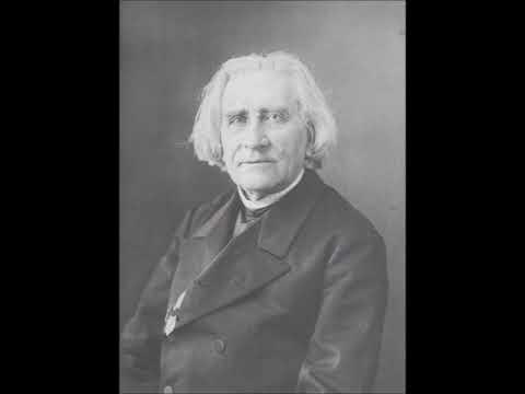 Liszt's Csárdás Macabre - György Sebők