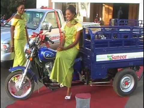 La publicité au Sénégal