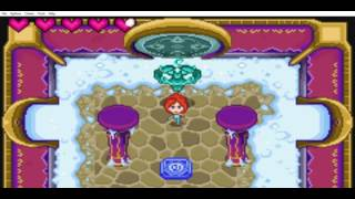 Let's Play Winx Club GBA Game Part 5 (Flying Off Sparks!!!)