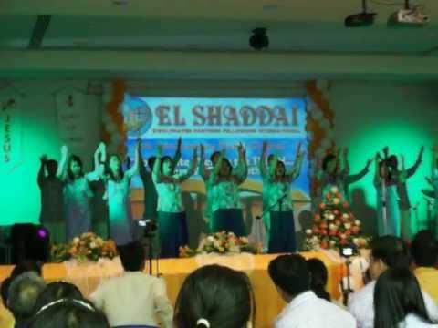 El Shaddai UAE