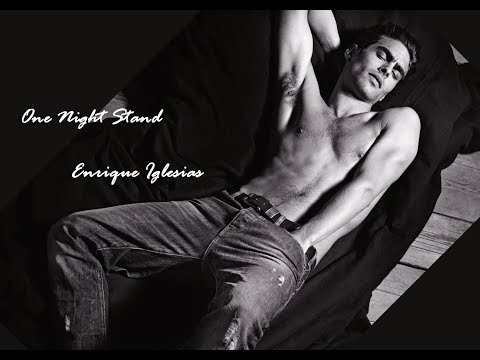 One Night Stand -  Enrique Iglesias(HD)