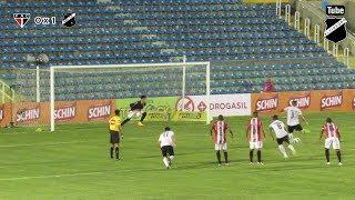 ASSISTAM EM HD! 1ª rodada da Fase de Grupos da Copa do Nordeste - M...