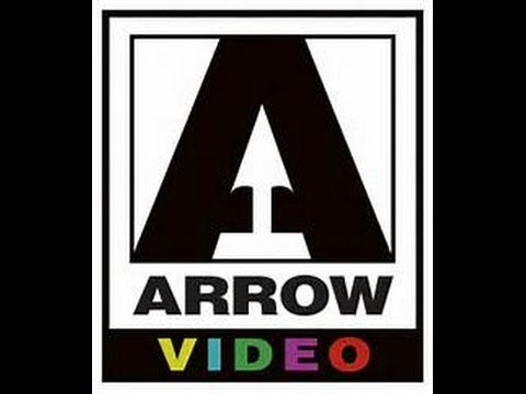 MY COMPLETE ARROW VIDEO COLLECTION NO.2 (15-05-16)