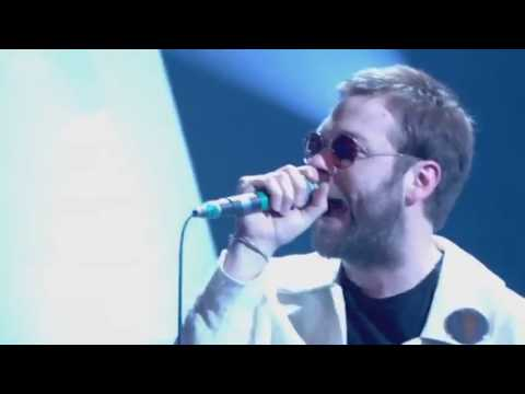 Kasabian - Ill Ray (The King) [LIVE PREMIERE] - Later... with Jools Holland - BBC Two