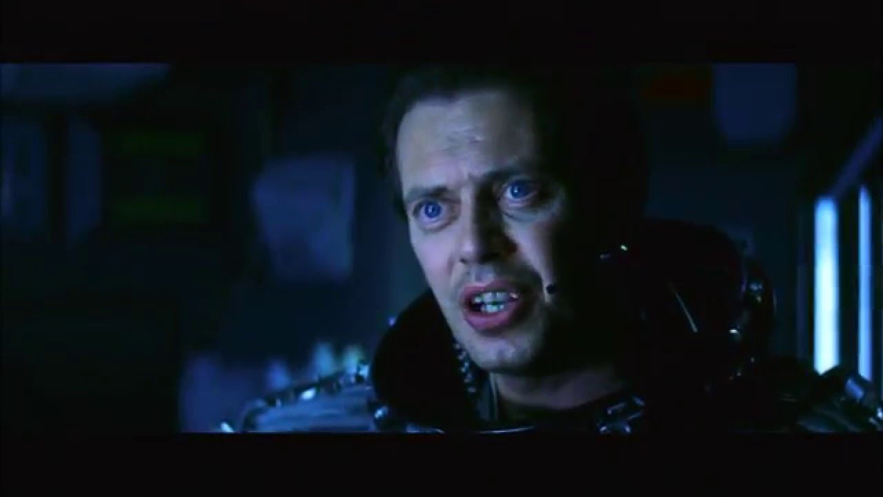 18 Movies Made Better by Steve Buscemi's Characters - MetDaan