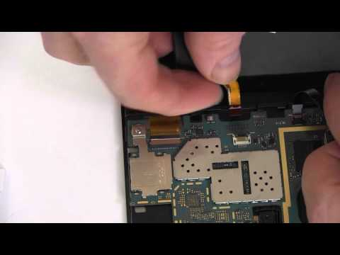 How to Replace Your Samsung Galaxy Tab 3 Lite 7.0 Battery